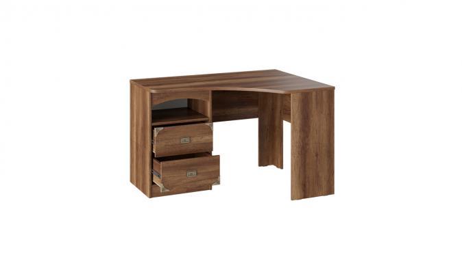 Стол угловой с 2-мя ящиками «Навигатор» ТД-250.15.03